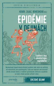 Epidémie v dejinách kniha